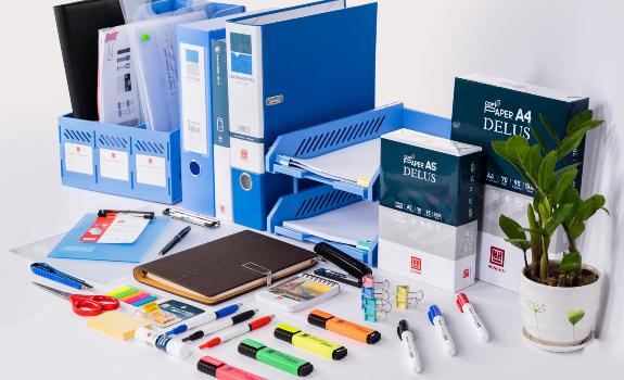 Top 5 bộ sản phẩm cần cho văn phòng chuyên nghiệp